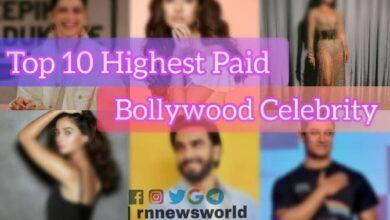 highest paid bollywood celebrity