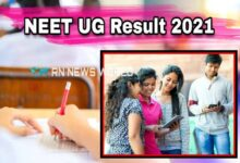NEET UG Result 2021: How Phase 2 Registration And Some Important Points